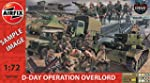 Airfix 1:72 D-Day Operation Overlord...