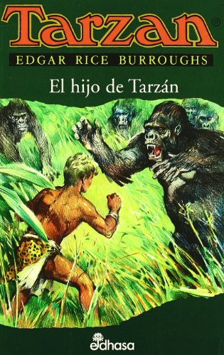 El Hijo De Tarzán descarga pdf epub mobi fb2