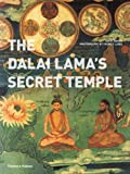 On a willow-covered island in a sacred pond behind Tibet's Potala Palace is a pagoda-roofed temple that was built in the eighteenth century. Unknown artists created a series of mysterious paintings on the walls of the temple's private chapel,...