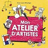 """Afficher """"Mon atelier d'artistes"""""""