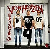 Best of by Von Hertzen Brothers