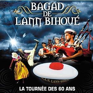 Bagad de Lann Bihoue Live