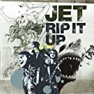 Rip It Up (U.K. Digital Single)