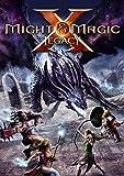 Might & magic X : Legacy