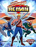 New Adventures of He-Man Vol 1