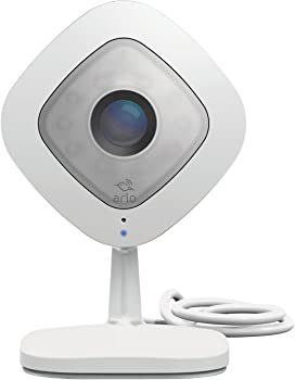 Netgear Arlo Q 1080p HD Wi-Fi Security Camera