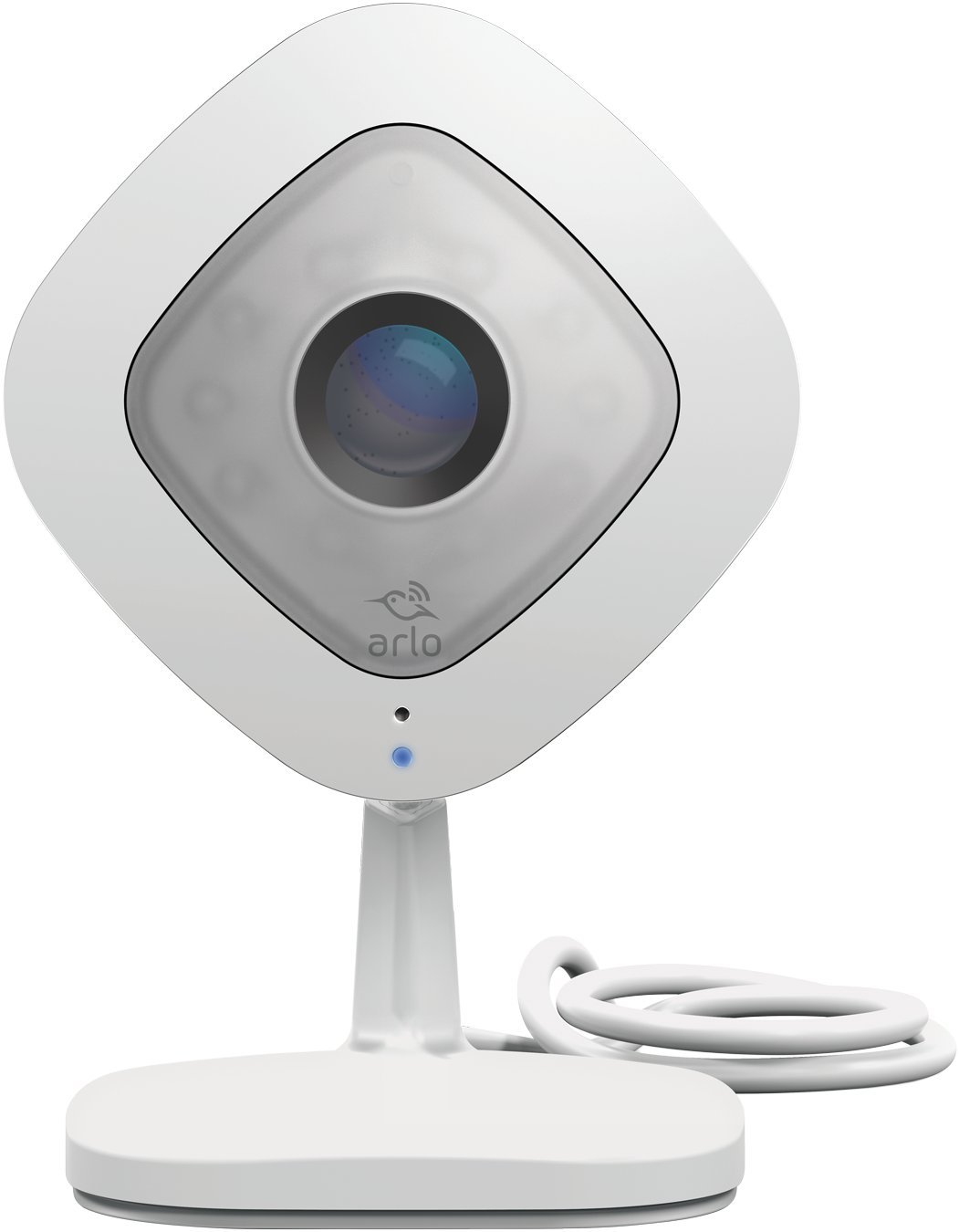 Arlo Q - 1080p HD Security Camera with Audio (VMC3040-100NAS)