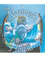 The Napping House (Red wagon books)
