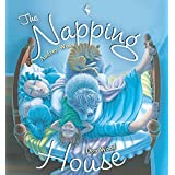The Napping House ~ Audrey Wood