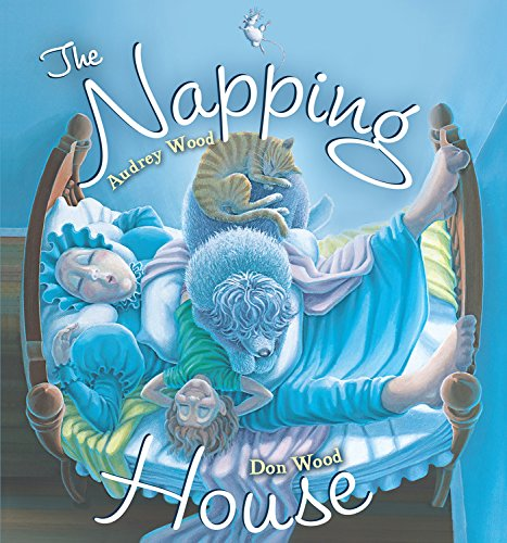 The Napping House front-17668