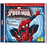 Der Ultimative Spiderman 1