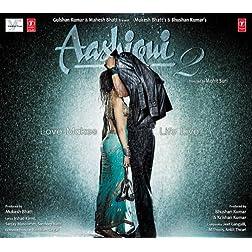 Aashiqui 2 (Hindi Movie / Bollywood Film / Indian Cinema) (2013) - DVD