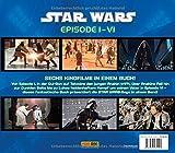 Image de Star Wars Episode I - VI: Die Saga in einem Band