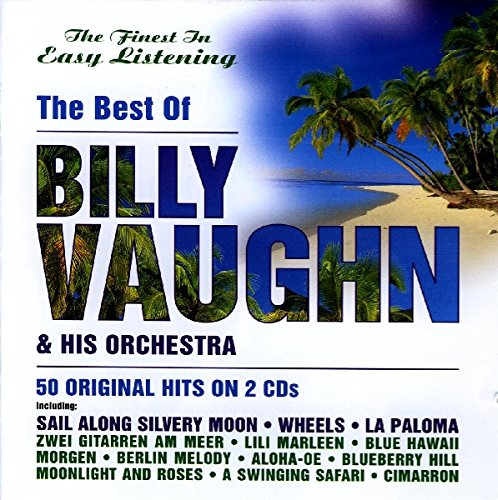 billy vaughn - The Musical Wonderland of Billy Vaughn - Zortam Music