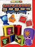 Crazy Bones Gogos Series 6 Superstar Game Guide