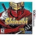 Shinobi - Nintendo 3DS