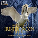 Hunters Moon: The Fae Medallion Audiobook by Geraldine Allie Narrated by Alex Hyde-White