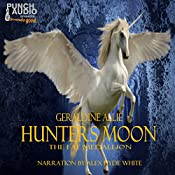 Hunters Moon: The Fae Medallion | Geraldine Allie