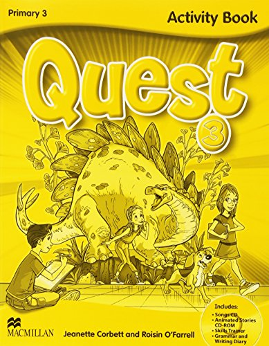 QUEST 3 Act Pack 2015