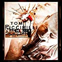 NightJack Audiobook by Tom Piccirilli Narrated by Chet Williamson