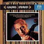 Dvorak & Walton: Cello Concertos
