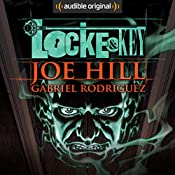 Locke & Key | [Joe Hill, Gabriel Rodriguez]