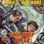 One Jump Ahead: Jon & Lobo, Book 1 | Mark L. Van Name