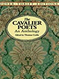 img - for The Cavalier Poets: An Anthology (Dover Thrift Editions) book / textbook / text book