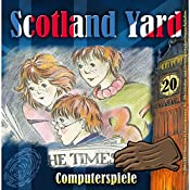 Computerspiele (Scotland Yard 20) | Wolfgang Pauls