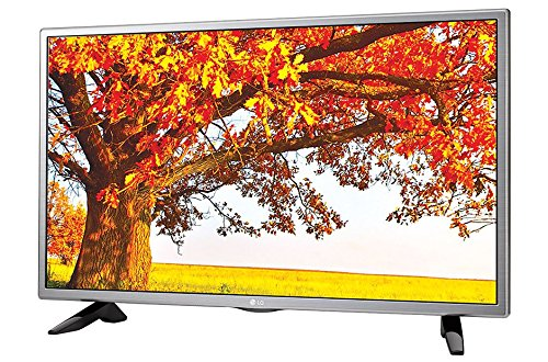 LG 43LH516A 108 cm (43 inches) Full HD LED IPS TV (Black) By Amazon @ Rs.33,499