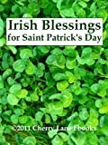 Irish Blessings for Saint Patricks Day