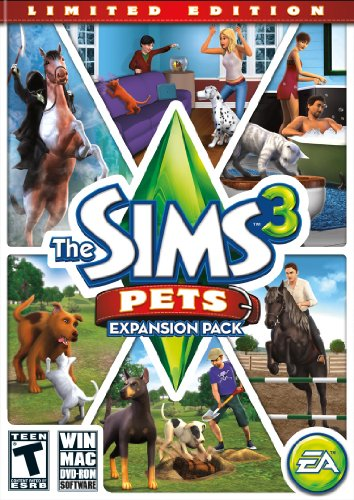 The Sims 3 Pets - Limited Edition