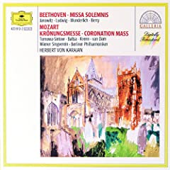 "Beethoven: Mass in D, Op.123 ""Missa Solemnis"" - Gloria: In gloria Dei Patris, Amen"
