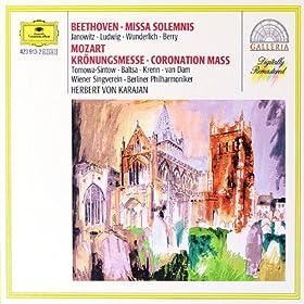 """Beethoven: Mass in D, Op.123 """"Missa Solemnis"""" - Gloria: Qui tollis peccata mundi"""