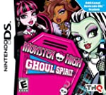 Monster High: Ghoul Spirit (Nintendo...