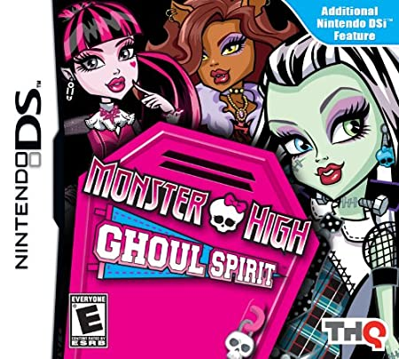 Monster High: Ghoul Spirit