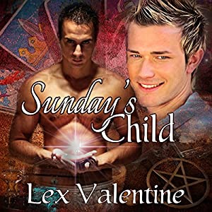 Sunday's Child - Lex Valentine