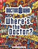 Doctor Who: Where's the Doctor? (Dr Who)