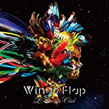 Wings Flap-L'Arc〜en〜Ciel