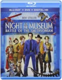 Night at the Museum: Battle of the Smithsonian [Blu-ray]