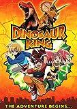 Dinosaur King: The Adventure Begins