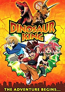Dinosaur King: The Adventure Begins [Import]