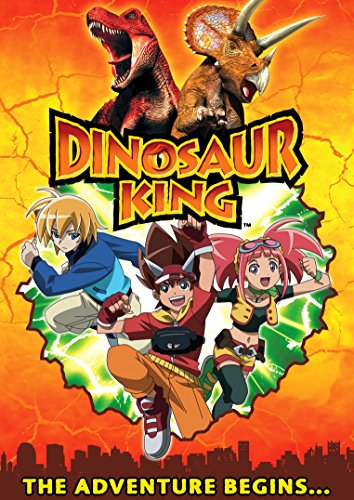 Watch dinosaur king episodes season 2 - Dinosaure king saison 2 ...
