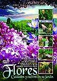 Flores - Cuidados Y Cultivo En Su Jardin (Free Time Collection) [DVD]