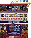 Suenos World Spanish 1 Language Pack & CDs