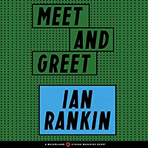 Meet and Greet Audiobook