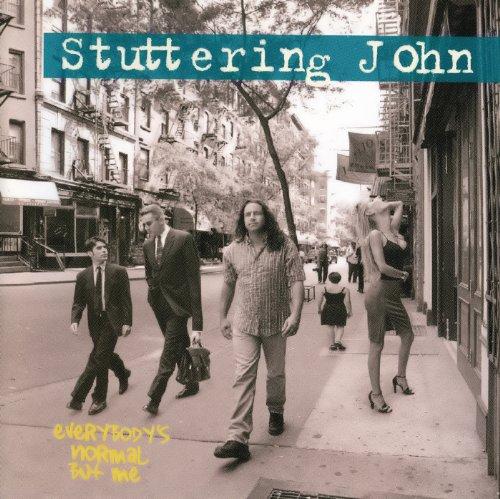 Everybody's Normal But Me starring Stuttering John Melendez, Mr. Media Interviews
