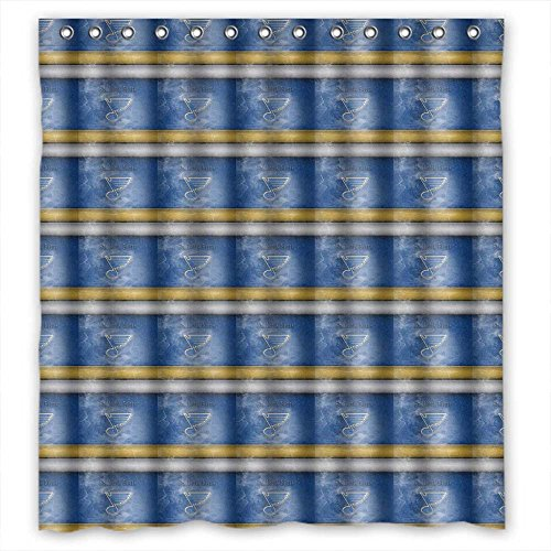 St Louis Blues Drapes Blues Drapes Blue Drapes St Louis Blue Drapes