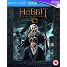 The Hobbit: The Battle Of The Five Armies 3D - Extended...