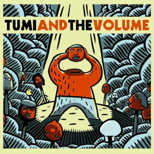 Tumi & The Volume - Peak A Dream